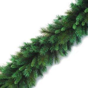 GarlMandua Χριστουγεννιάτικη γιρλάντα mix needle 270εκ