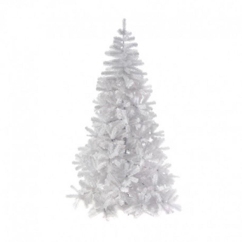 Super DL Colorado Wh Χριστουγεννιάτικο δέντρο λευκό Y150 εκ Διάμ 75 εκ