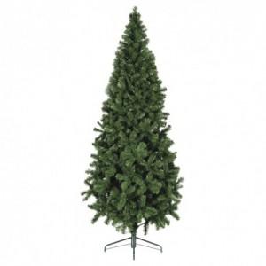 Super Slim Line Χριστουγεννιάτικο δέντρο με ύψος 180 εκ