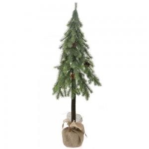 Χριστουγεννιάτικο δέντρο σε τσουβάλι 90 εκ