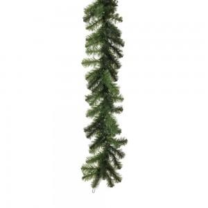 Χριστουγεννιάτικη κλάδα στολισμού με 150 κλαδιά μήκους 270 εκ