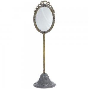 Καθρέφτης επιτραπέζιος αντικέ 13x49εκ