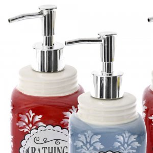 Κεραμικό dispenser για υγρό σαπούνι