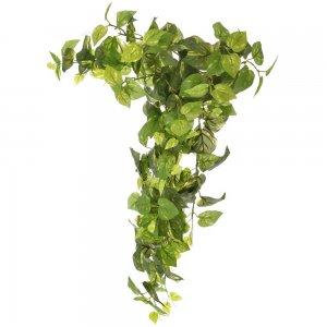 Διακοσμητική τεχνητή πρασινάδα πόθος με 213 φύλλα