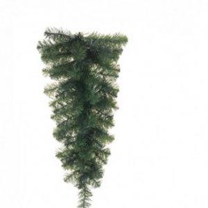 Ανάποδο Δέντρο  Μισό πράσινο 75 εκ