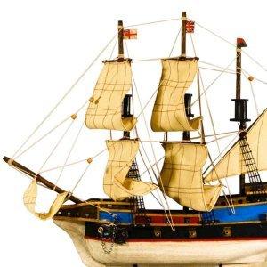 Mayflower- Ιστιοφόρο καράβι διακοσμητικό 40 εκατοστά