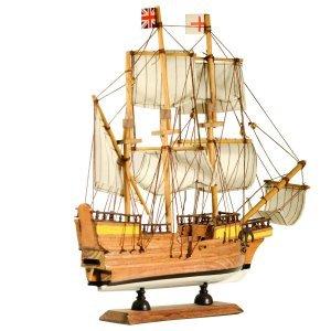 Mayflower - Ιστιοφόρο καράβι διακοσμητικό 33 εκατοστά