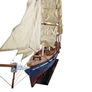 Cutty Sark  Καραβάκι Διακοσμητικό Ιστιοφόρο 120cm