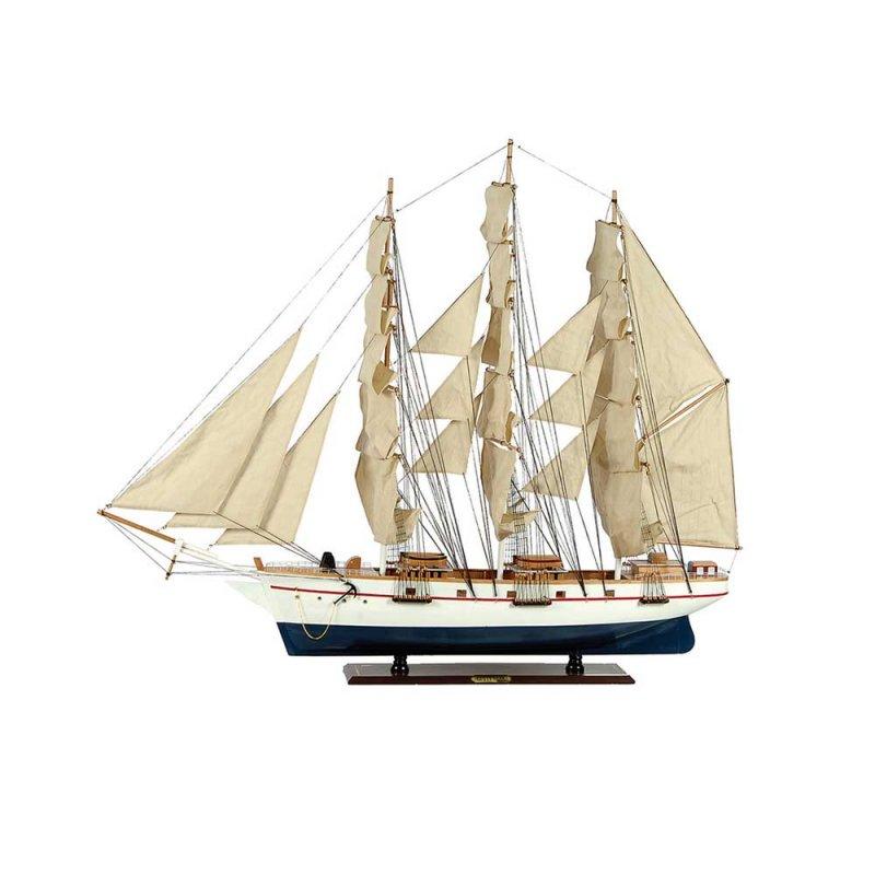 Cutty Sark  Καραβάκι Διακοσμητικό Ιστιοφόρο 50cm