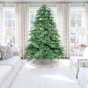 EchoArmo Χριστουγεννιάτικο δέντρο full Pe με ύψος 240 εκ