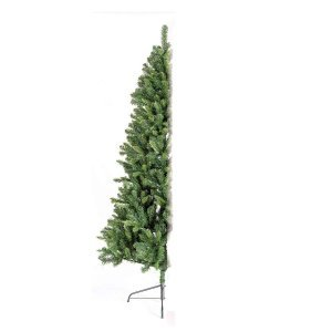 Χριστουγεννιάτικο δέντρο μισό για τοποθέτηση σε τοίχο 180 εκ
