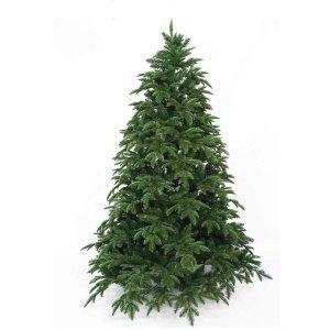 EchoAria Χριστουγεννιάτικο δέντρο με μικτά κλαδιά και ύψος 210 εκ.