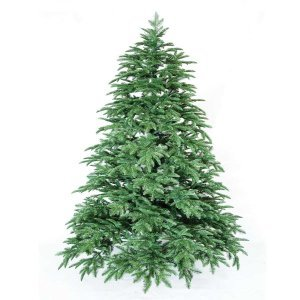 EchoArmo Χριστουγεννιάτικο δέντρο full pe με ύψος 210 εκ