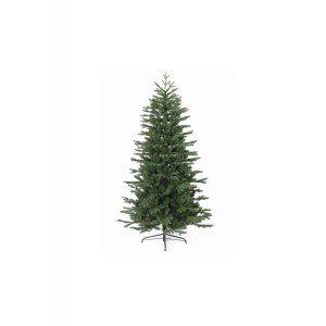 Echoman Χριστουγεννιάτικο δέντρο slim Mix PE με ύψος 120 εκ