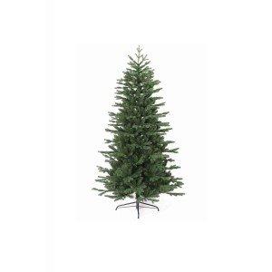 Echoman Χριστουγεννιάτικο δέντρο slim Mix PE με ύψος 150 εκ