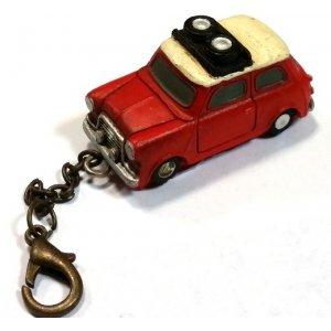 Διακοσμητικό Mini Cooper 5cm