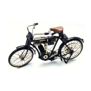 Μεταλλικό μοτοποδήλατο διακοσμητικό - American Spirit