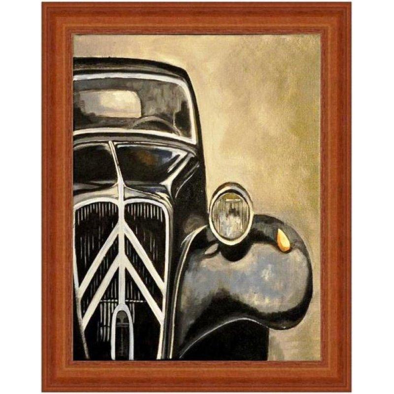 Πίνακας Χειροποίητος CAR 12