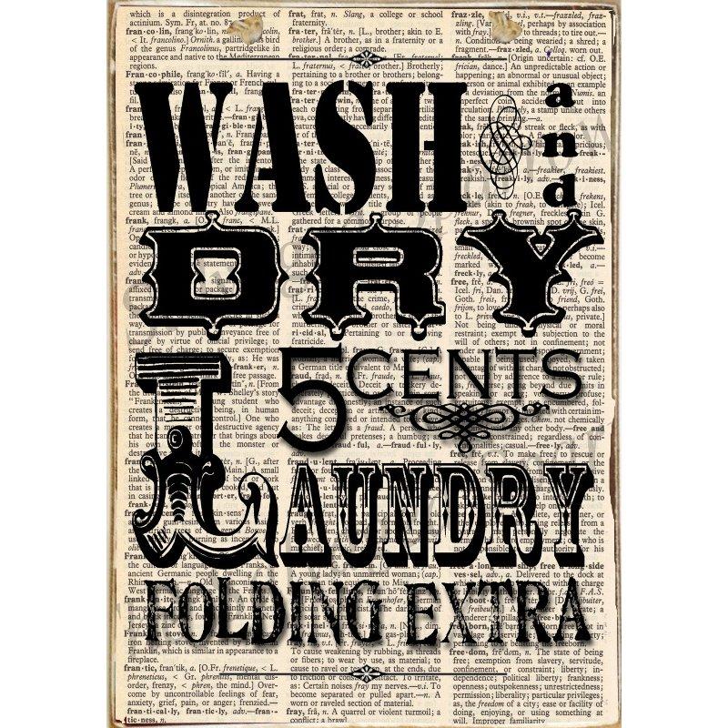 Sign Πίνακας Χειροποίητος Vintage Διαφήμιση 21cm X 30cm
