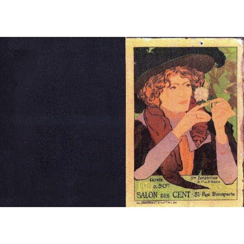 Vintage Exposition - Χειροποίητος Μαυροπίνακας 20X30 εκ