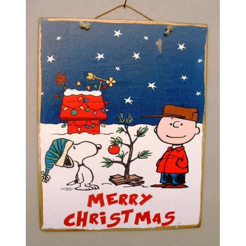 Xειροποίητο Χριστουγεννιάτικο ταμπελάκι  Σκυλάκι και Παιδάκι