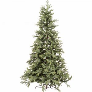 EchoBurlin Χριστουγεννιάτικο δέντρο μικτού φυλλώματος με ύψος 300 εκ