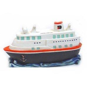 Κουμπαράς-Καράβι 23 x 11 cm