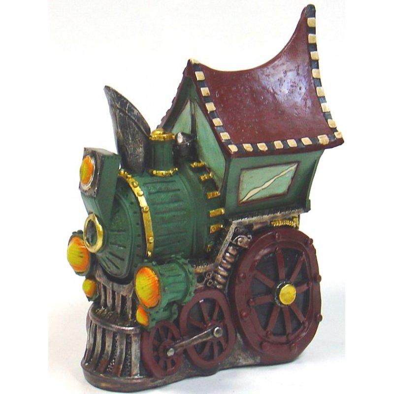 Κουμπαράς-Τρένο 13 x 20 cm