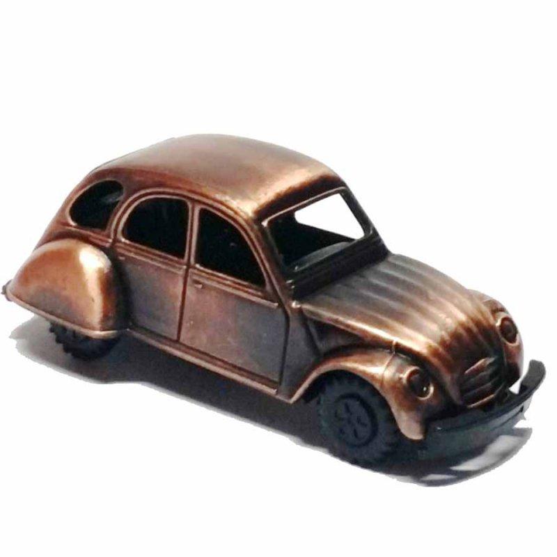 Vintage Μεταλλική Μινιατούρα Αυτοκίνητο 9cm
