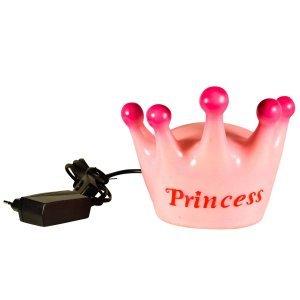 Φωτιστικό με LED Princess 17cm