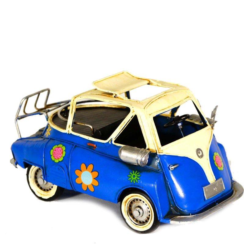 Vintage μεταλλικό αυτοκίνητο 28Χ15cm