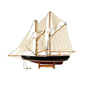 Blue Nose - Ιστιοφόρο καράβι διακοσμητικό 30 εκατοστά