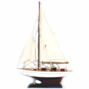 Ιστιοπλοϊκό καράβι διακοσμητικό 30 εκατοστά