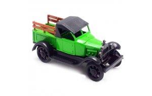 Ξύστρα μινιατούρα αγροτικό αυτοκίνητο 8cm