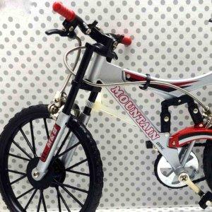 Mεταλλικό ποδήλατο διακοσμητικό - Mountain