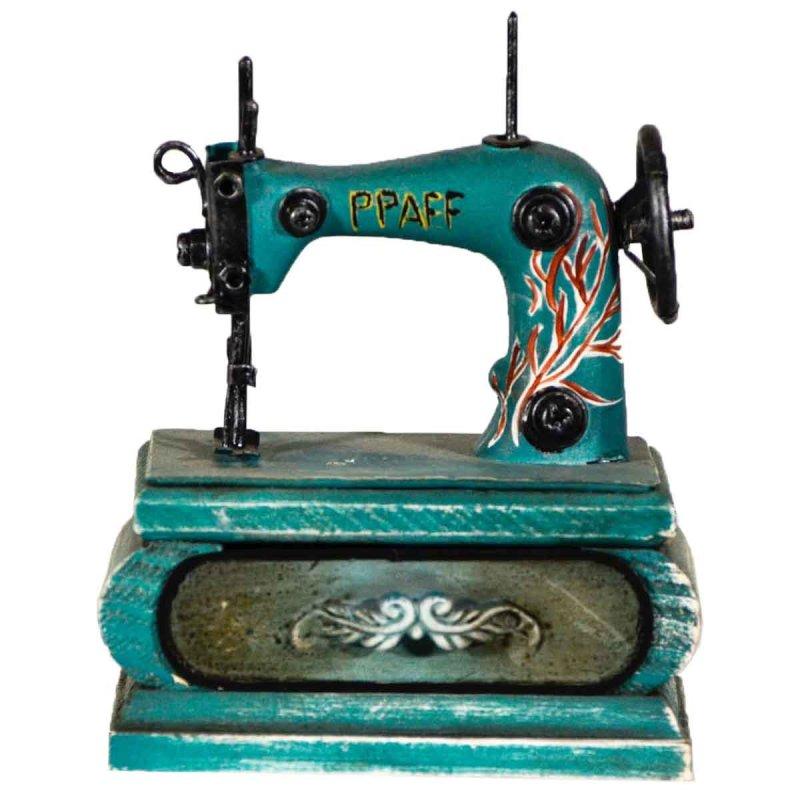 Pfaff Διακοσμητική Vintage Ραπτομηχανή με συρτάρι