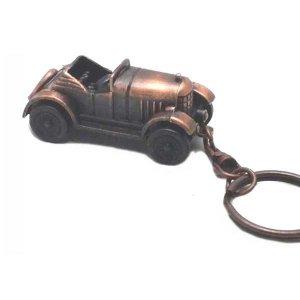 Μεταλλικό μπρελόκ μινιατούρα αυτοκίνητο 4cm