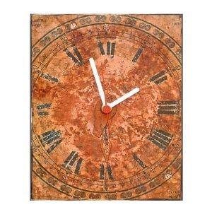 Roman Numbers Ρολόι τοίχου χειροποίητο
