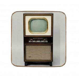 Σουβέρ Ξύλινo Χειροποίητo Tv 10154