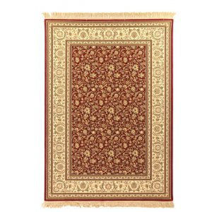 Sherazad κλασικό χαλί κόκκινο