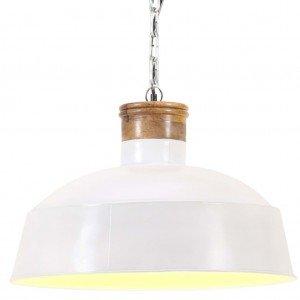 Φωτιστικό Industrial Λευκό 58 εκ. E27