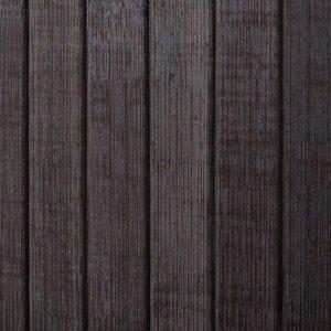 Διαχωριστικό Δωματίου Σκούρο Καφέ 250 x 195 εκ. Μπαμπού