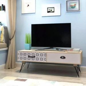 Έπιπλο τηλεόρασης / βοηθητικό τραπέζι καφέ 100 x 40 x 35 εκ