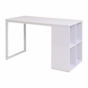 Γραφείο Λευκό 120 x 60 x 75 εκ.