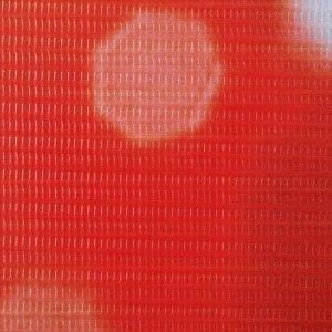 Διαχωριστικό Δωματίου Τριαντάφυλλο Κόκκινο 228 x 170 ε