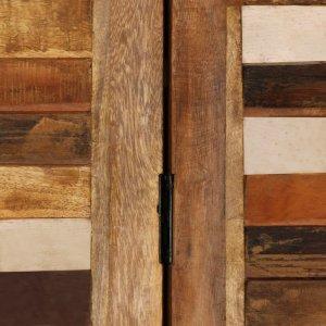 Διαχωριστικό Δωματίου 170 εκ. από Μασίφ Ανακυκλωμένο