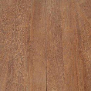 Τραπεζάκι Σαλονιού 110 x 60 x 40 εκ. Ξύλο Teak/Φυσικό Φινίρισμα