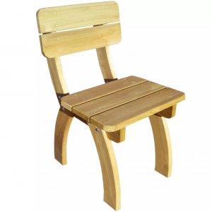 Καρέκλα Κήπου από Εμποτισμένο Ξύλο Πεύκου