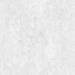Non Woven Ρολά Ταπετσαρίας 4 τεμ. Λευκό Σκυρόδεμα 0,53 x 10 μ.