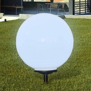 Φωτιστικά Εξωτ. Χώρου για Μονοπάτια 2 τεμ. LED Καρφωτά 50 εκ.